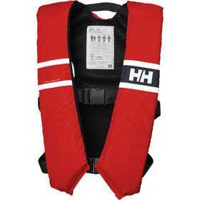 Helly Hansen Comfort Compact 50N Vest, rood